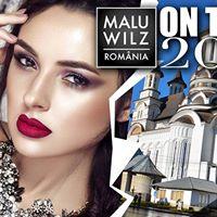MALU WILZ on Tour Suceava
