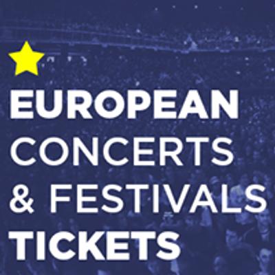 EU Concerts Live