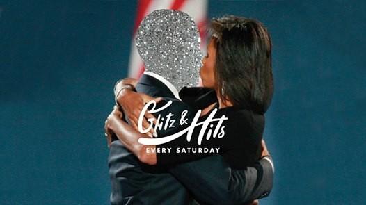 Glitz & Hits  Every Saturday at Caprice L.T.D