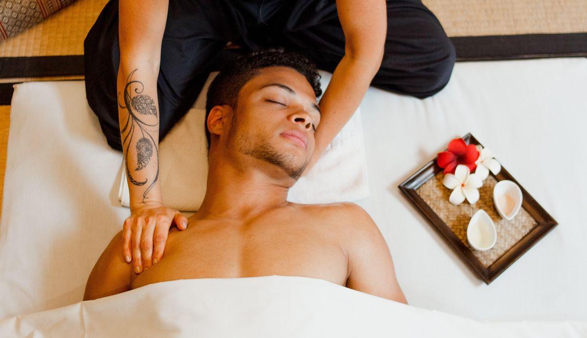 Curso de Massagem Ayurvdica Brasilia - BSICO turma I