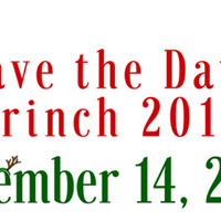 8th Annual How the Grinch Saved Christmas