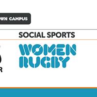 Jordanstown - Social Sport - Women Rugby