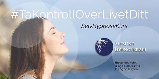 Selvhypnosekurs