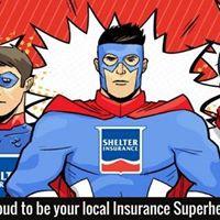 Ribbon Cutting Shelter Insurance