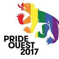 Pride Ouest mit HOT Wilsch und Queerdom