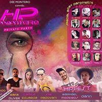 HP Do Monteiro - Edio Especial Colors Fest 5.0