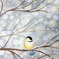 Whimsy Paint &amp Sip Art Studio Orchard - Westminster CO