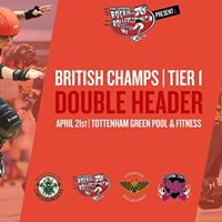 Save the Date LRR host British Champs Tier 1 double header