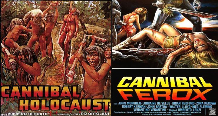 cannibal ferox (1981) movie download
