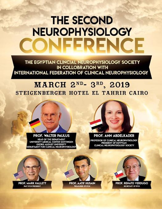 The second neurophysiology conference