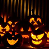 Pumpkin Carving (Family Friendly After School Adults Evening)