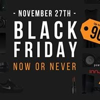 Black Friday - Up to 90% OFF