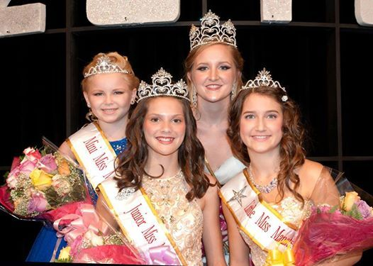 Manatee County Fair Dates 2020.2019 Miss Manatee County Fair Pageant At Palmetto High School