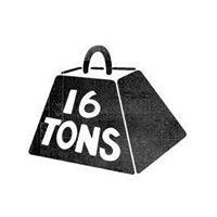 16 Tons Club