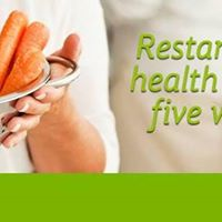 Restart 5 week Nutrition Workshop