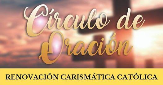 Image result for circulo de oracion catolica