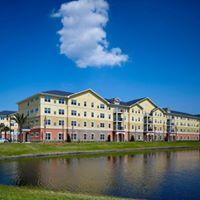 Deerwood Apartments Daytona Beach