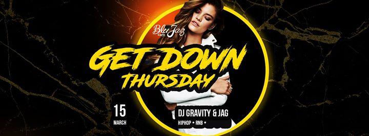 Get Down Thursdays (Ladies Night)