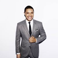 Comedy Series with Trevor Noah