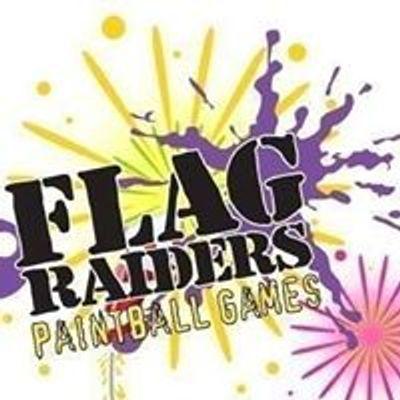 Flag Raiders Paintball