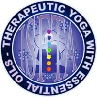 Therapeutic Yoga with Essential Oils