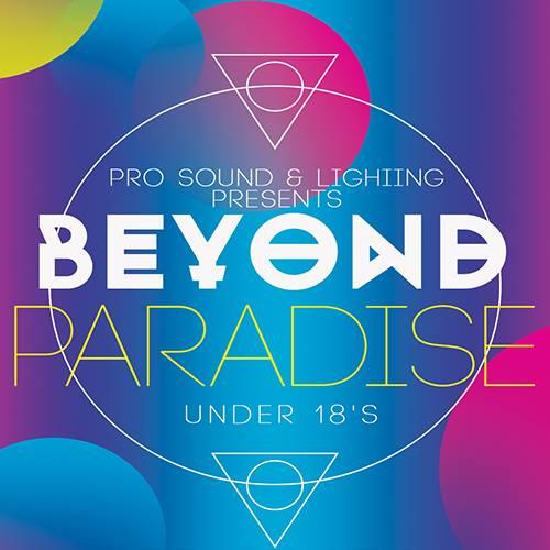 Beyond Paradise U18s