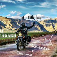 Ladakh - Biking Tour