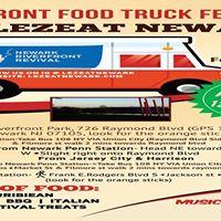 Riverfront Food Truck Festival