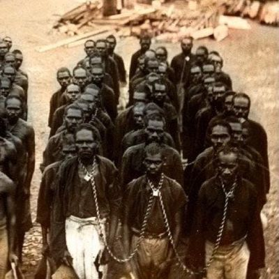 Every Mothers Son is Guilty Policing the Kimberley Frontier of Western Australia 18821905
