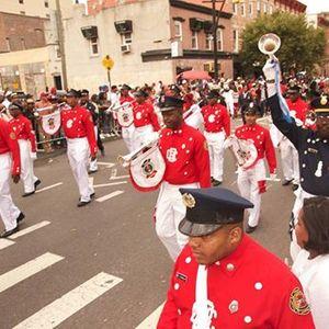 2018 Panamanian ParadeDesfile Panameo