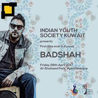 Music Concert - Badshah