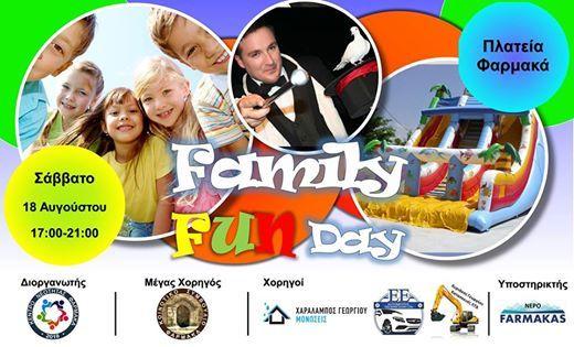Family Fun Day     18  2018