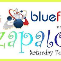 Bluefusion Entertainment Kidzapalooza