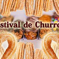 1o Festival de Churros So Jos dos PinhaisPR