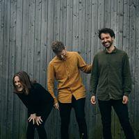 2 mars 2018 Trio Wolski