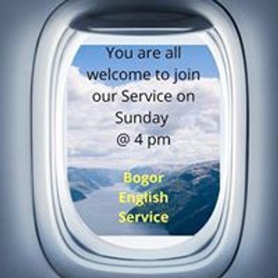 Bogor English Service