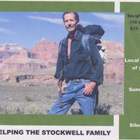 Steve Stockwell Benefit