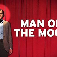 NCC  Man on the Moon (1999) by M Forman