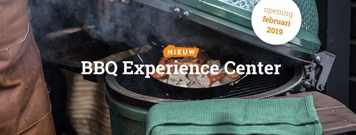 Officile opening BBQ Experience Center