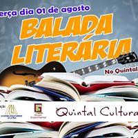 Balada Literria