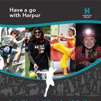 Have a go with Harpur