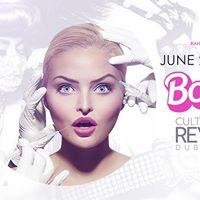 Shoot Me by Visionair Botox edition Culture Club Revelin