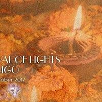 Diwali - Festival of lights at Indigo