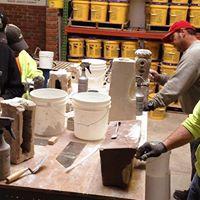 Rescheduled JAHN Repair Mortar Certification (Henry Frerk Sons)