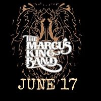 The Marcus King Band at The Big House
