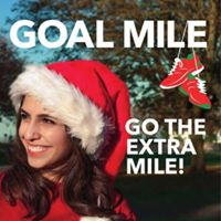 Goal Mile Run Stillorgan