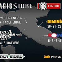 TWD Tournament Modena Nerd - 1 torneo ufficiale - super premi