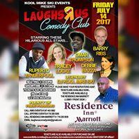 Laughs R Us Comedy Club