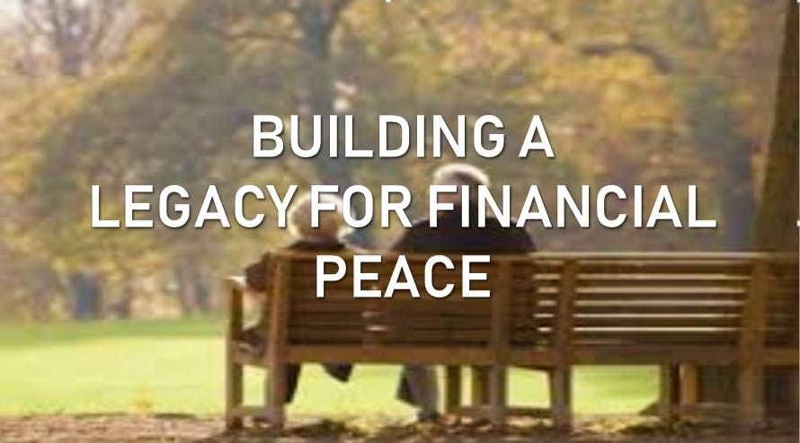 Building A Legacy for Financial Peace