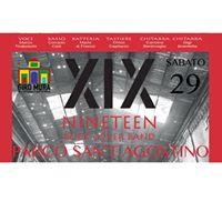 Parco SantAgostino - Nineteen Band